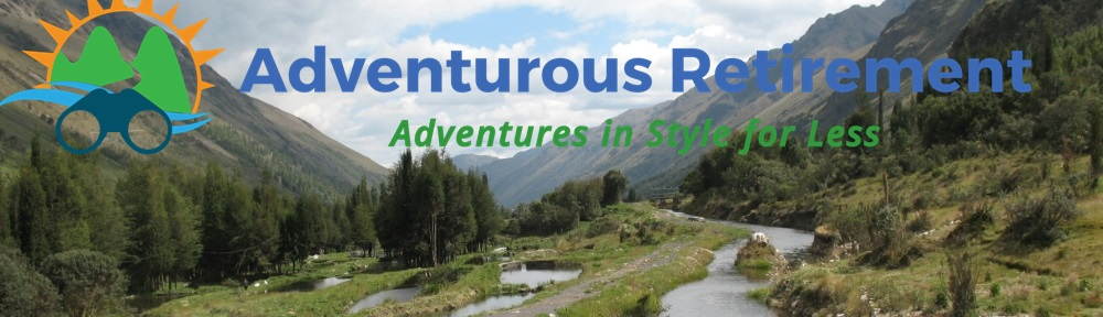 Adventurous Retirement