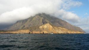 Galagagos island