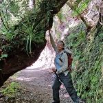 Karamea New Zealand - Hike to Limestone Arch