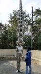 Sculpture - Karma