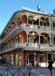 NOLA - How to See New Orleans in Style for Less $$