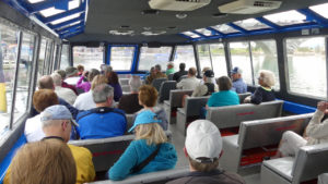 Lake Havasu- Blue Water Jet Boat tour boat