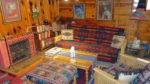 Zuni Halona Inn room