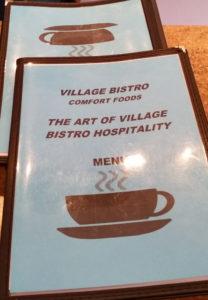 Zuni Pueblo Village Bistro